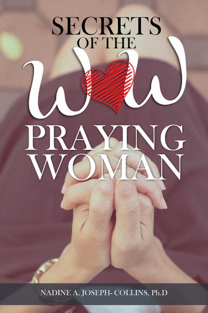 Prayer book - Secrets of the Praying Woman
